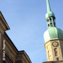 Karten für Als der Himmel sich teilte - Dortmund und die Reformation in Dortmund
