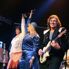Waterloo - The ABBA Show - A Tribute to ABBA with ABBA Review in BERNAU B. BERLIN * Stadthalle Bernau,