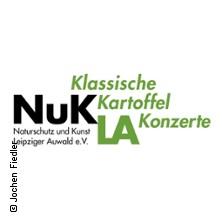 Karten für KlassischeKartoffelKonzerte 2018 - 44.Konzert: Per la notte di Natale - D. Oberlinger in Leipzig