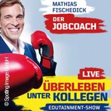 Mathias Fischedick - Überleben unter Kollegen