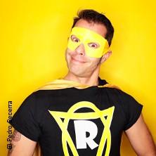 Yves Macak - R-zieher sind Superhelden! - Neues Programm