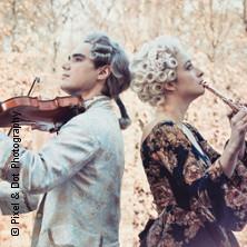 Jahreszeiten des Barock - Vivaldi und Händel