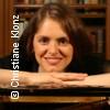Bild Christiane Klonz, Klavier