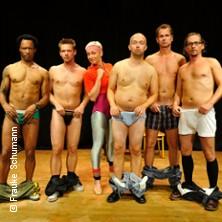 Fischer & Jung: Ladies Night - Ganz oder gar nicht in MÜNCHEN * Freiheiz