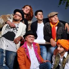 Die Zollhausboys in BREMEN * Kulturzentrum Schlachthof