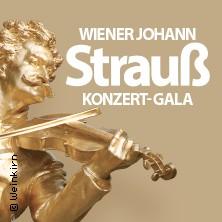 Wiener Johann Strauß Konzert Gala - Das Original - K&K Ballett - K&K Philharmoniker