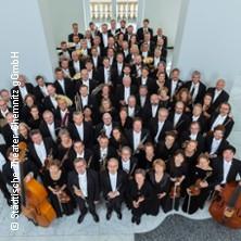 Esenvalds | Schumann | Strauss - Städtische Theater Chemnitz