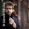 Klavierrezital mit Gabriele Carcano