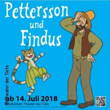 Pettersson und Findus - Harzer Bergtheater Thale
