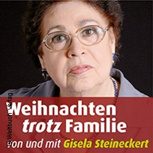Gisela Steineckert Karten für ihre Events 2017