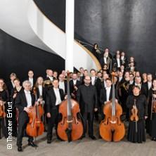 Sinfoniekonzerte 2018/2019 - Theater Erfurt