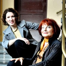 Plaisir D´amour - Joana, Susanne Back Tickets