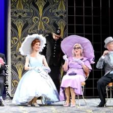My Fair Lady - Theater und Konzerthaus Solingen