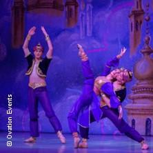 Nussknacker - St. Petersburg Festival Ballett & Hungary Festival Orchester