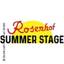 Rosenhof Summer Stage 2021