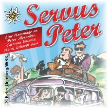 Servus Peter - Das Musical