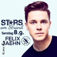 Felix Jaehn in TIMMENDORFER STRAND * Musik-Arena,