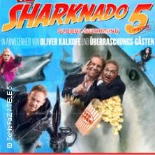 Tele 5 & Gernsehclub präsentieren:Schlefaz: Sharknado 5