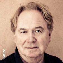 Klaus Hoffmann: Aquamarin Tour 2019