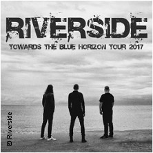 Riverside KÖLN - Tickets