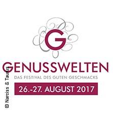 Genusswelten Dresden