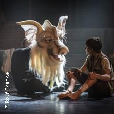 Die unendliche Geschichte - König Albert Theater Bad Elster