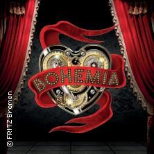 Bohemia - Die älteste Liebesgeschichte in Rock & Pop