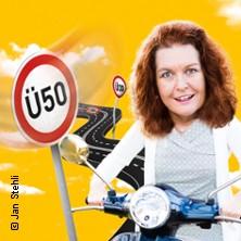 Annette von Bamberg: Es gibt ein Leben über 50 - jedenfalls für Frauen in BAYREUTH * Becher Bräu e. K. / Brauerei und Gaststätte,