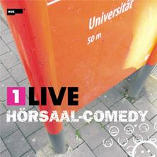1LIVE Hörsaal-Comedy