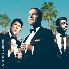 A Tribute to Sinatra & Friends