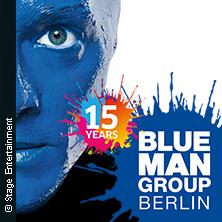 Blue Man Group – Berlin