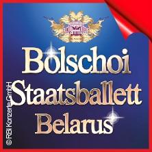 Bolschoi Staatsballett Belarus
