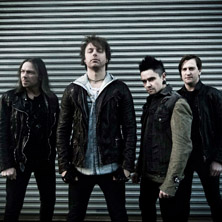 Bullet For My Valentine Eventim