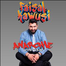 Faisal Kawusi Tickets beim Marktführer » Eventim