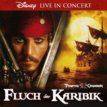 Fluch der Karibik – Disney In Concert