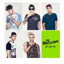 meet and greet the janoskians 2013 ford