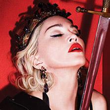 Eventim Madonna