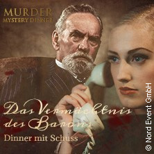 Murder Mystery Dinner : Burg Rabenstein: 6 Events