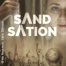 Sandsation by Irina Titova