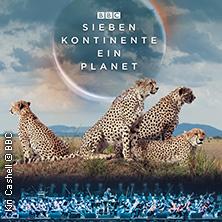 BBC Sieben Kontinente, ein Planet – Live In Concert