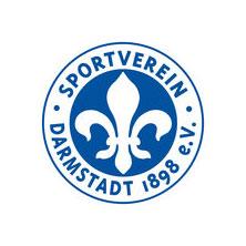 Ticket Darmstadt 98