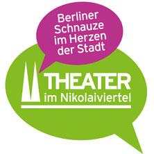 Theater im Nikolaiviertel Berlin