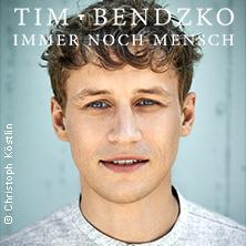 Tim Bendzko Tickets Beim Marktfhrer Eventim