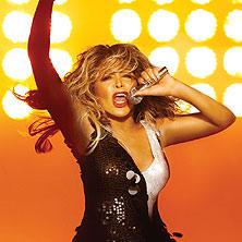 Eventim Tina Turner