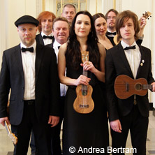 The United Kingdom Ukulele Orchestra
