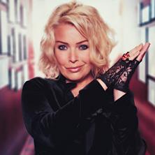 Kim Wilde - Tickets - Karten