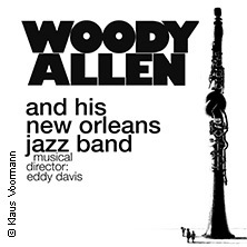 Woody Allen and his New Orleans Band