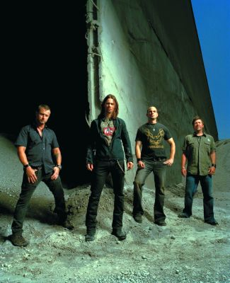 Alter Bridge - Alter Bridge
