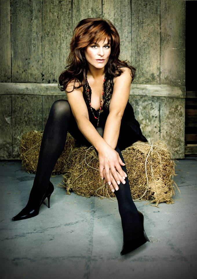 Andrea Berg Photos