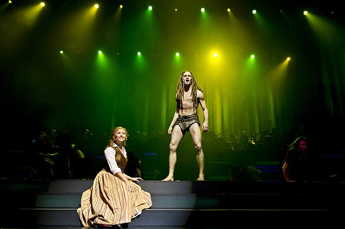Best Of Musical Gala  - Best of Musical - Gala - Tarzan